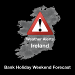 Read more about the article Bank Holiday Weekend Forecast